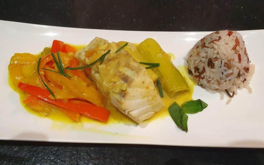 Curry de lieu